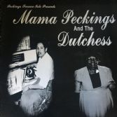 Various - Mama Peckings & The Duchess (Peckings) LP